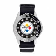 Pittsburgh Steelers Men's Starter Watch
