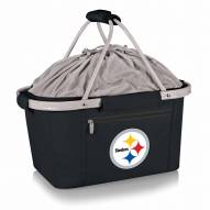 Pittsburgh Steelers Metro Picnic Basket