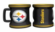 Pittsburgh Steelers Mini Mug Shot Glass
