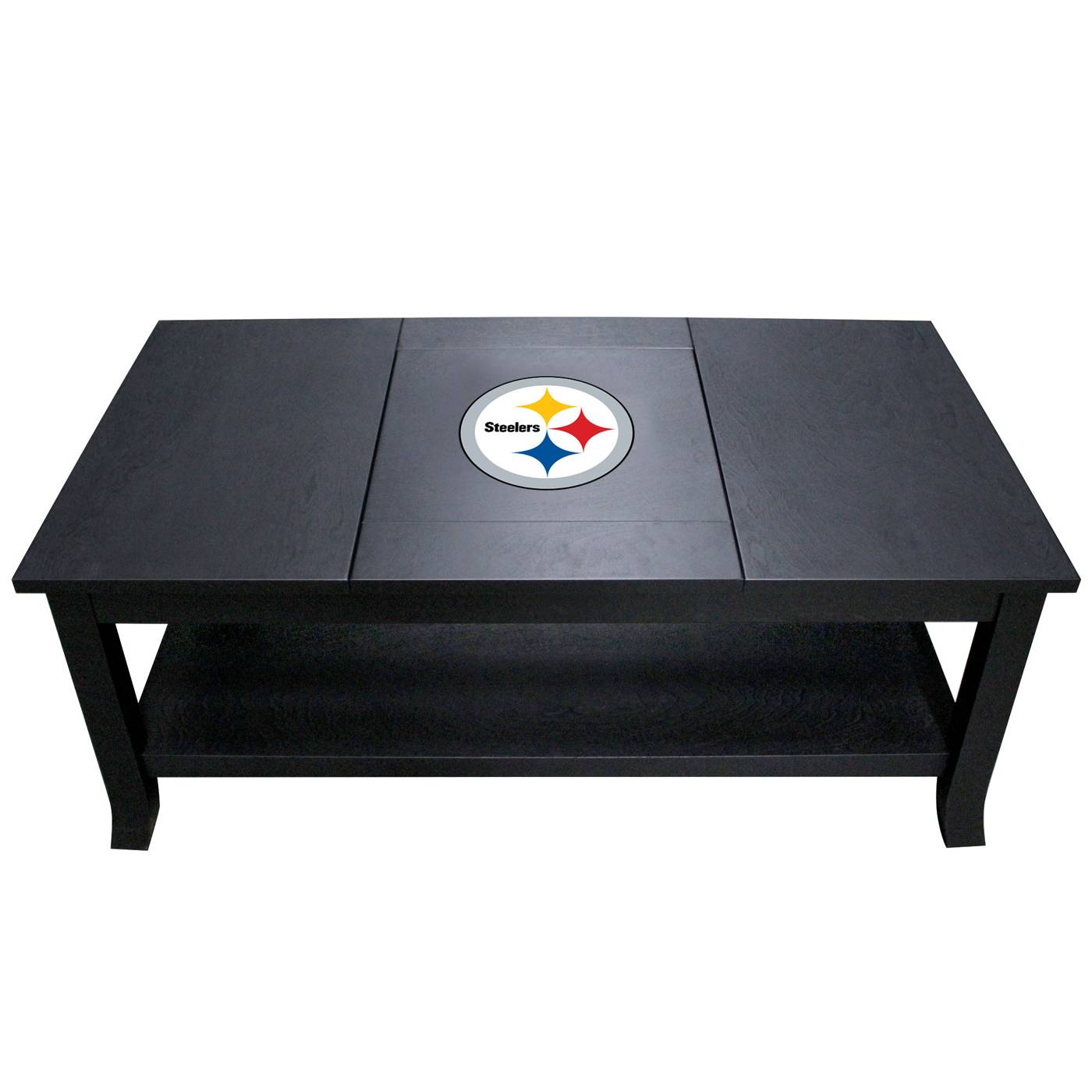 Pittsburgh Steelers NFL Coffee Table