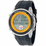 Pittsburgh Steelers NFL Digital Schedule Watch