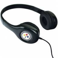 Pittsburgh Steelers Over the Ear Headphones