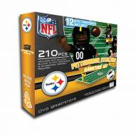 Pittsburgh Steelers OYO Game Time Set