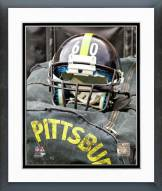 Pittsburgh Steelers Pittsburgh Steelers Helmet Framed Photo