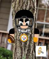 Pittsburgh Steelers Player Tree Face