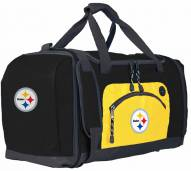 Pittsburgh Steelers Roadblock Duffle Bag