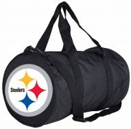 Pittsburgh Steelers Roar Duffle Bag