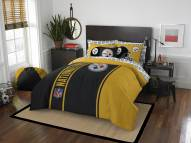 Pittsburgh Steelers Soft & Cozy Full Bed in a Bag