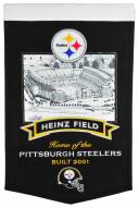 Pittsburgh Steelers Stadium Banner