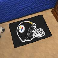 Pittsburgh Steelers Starter Rug