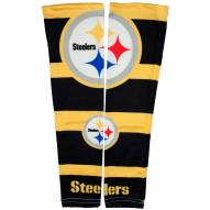 Pittsburgh Steelers Strong Arm Sleeves