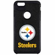 Pittsburgh Steelers Team Color Pebble Grain iPhone 6/6s Plus Case