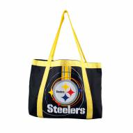 Pittsburgh Steelers Team Tailgate Tote