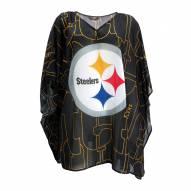 Pittsburgh Steelers Trace Caftan