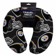 Pittsburgh Steelers Travel Neck Pillow