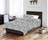 Pittsburgh Steelers Twin Bed Sheets