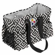 Pittsburgh Steelers Weekend Bag