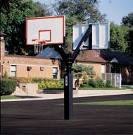 Porter Heavy Duty Outdoor Basketball Hoop - Back to Back System