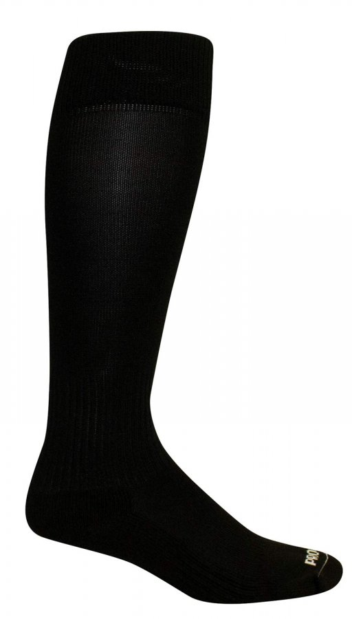 - Pro Feet Youth Performance Multi-Sport Over The Calf Socks - Size 7-9