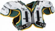 Pro Gear PL60 Custom Color Adult Football Shoulder Pads - All-Purpose