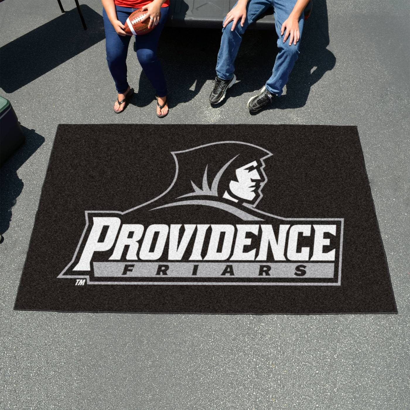 Friars Kitchen: Providence Friars Ulti-Mat Area Rug