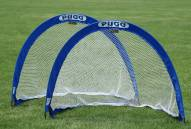 Pugg Pop Up 4 Footer Soccer Goals - Pair in Bag