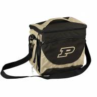 Purdue Boilermakers 24 Can Cooler