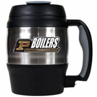 Purdue Boilermakers 52 oz. Stainless Steel Travel Mug