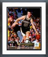 Purdue Boilermakers Brad Miller 1997 Action Framed Photo
