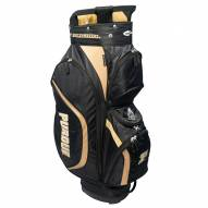 Purdue Boilermakers Clubhouse Golf Cart Bag