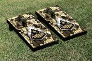 Purdue Boilermakers Fight Song Cornhole Game Set