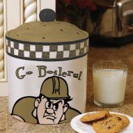 Purdue Boilermakers Gameday Cookie Jar