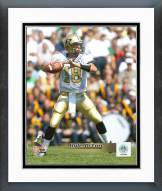 Purdue Boilermakers Kyle Orton 2002 Action Framed Photo