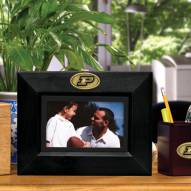 Purdue Boilermakers Landscape Picture Frame