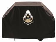 Purdue Boilermakers Logo Grill Cover