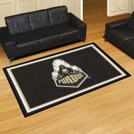 Purdue Boilermakers NCAA 5' x 8' Area Rug