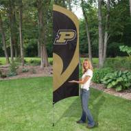 Purdue Boilermakers NCAA Tall Team Flag