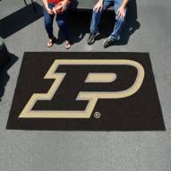 Purdue Boilermakers NCAA Ulti-Mat Area Rug