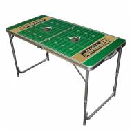 Purdue Boilermakers Outdoor Folding Table