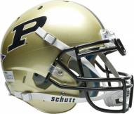 Purdue Boilermakers Schutt XP Authentic Full Size Football Helmet
