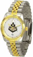 Purdue Boilermakers Men's Executive Watch