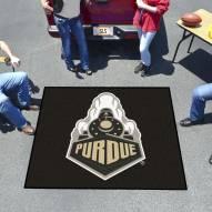 Purdue Boilermakers Tailgate Mat