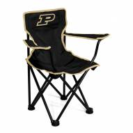 Purdue Boilermakers Toddler Folding Chair