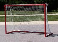 Rage Cage Slapshot Hockey Goal
