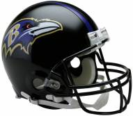 Riddell Baltimore Ravens Authentic Pro Line Full-Size NFL Football Helmet