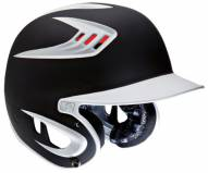 Rawlings 80MPH 2 Tone Junior Baseball Batting Helmet