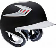 Rawlings 80MPH Two-Tone Translucent Matte Senior Batting Helmet