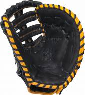 "Rawlings Heart of the Hide Players Series 13"" Baseball First Base Mitt - Right Hand Throw"