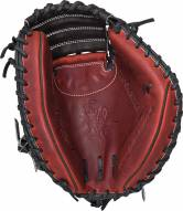 "Rawlings Heart of the Hide Pro H 34"" Buster Posey Baseball Catcher's Mitt - Right Hand Throw"