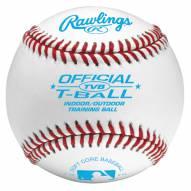 Rawlings Indoor / Outdoor T-Ball Training Baseball